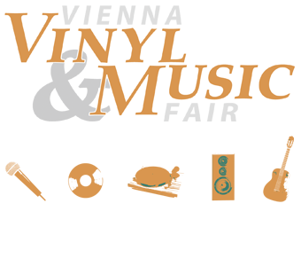 Vienna Vinyl Music Fair