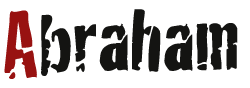 Logo Abraham