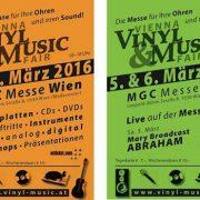vinyl-plakate