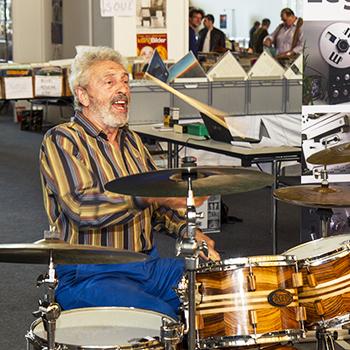 Vinyl Amp Music Festival Rudi Staeger
