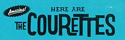 thecourettes-logo
