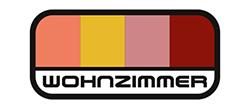 Wohnzimmer Logo Farbe