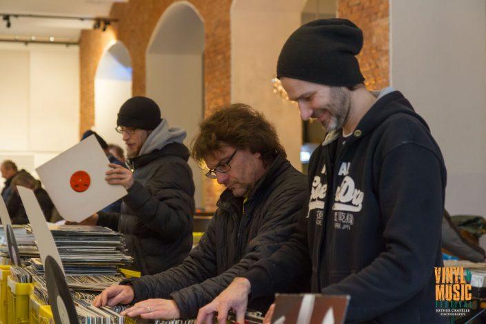 Vinyl & Music Festival | Wien 2018