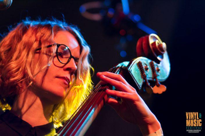 Vinyl & Music Festival | Wien 2018 | Ash My Love