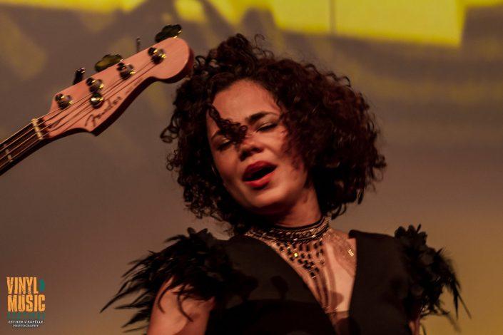 Vinyl & Music Festival | Wien 2018 | DELADAP