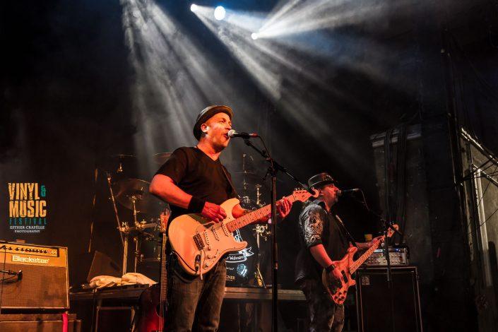 Vinyl & Music Festival | Wien 2018 | Wiener Wahnsinn