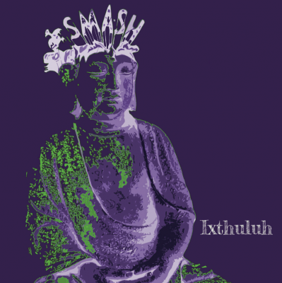 IXTHULUH-Cover