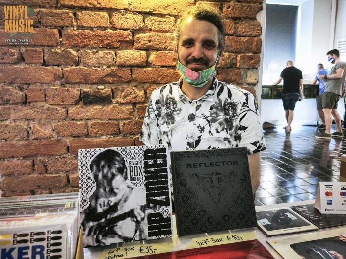 Vinyl & Music Summer Nights 2020