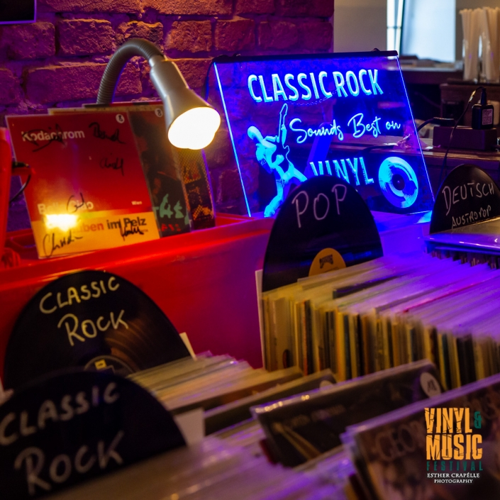 Vinyl & Music Summer Nights 2021